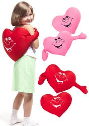 Антистрессовые игрушки-подушки для всех!!!