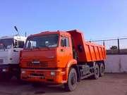 Продам грузовую автомашину Камаз 6520 (20 тонн)