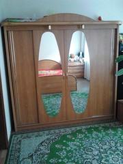 спальный гарнитур,  уголок отдыха