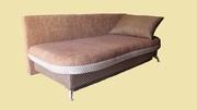 Диван-кровать абсолютно новый недорого
