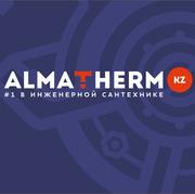 Сантехника по оптовым ценам Almatherm
